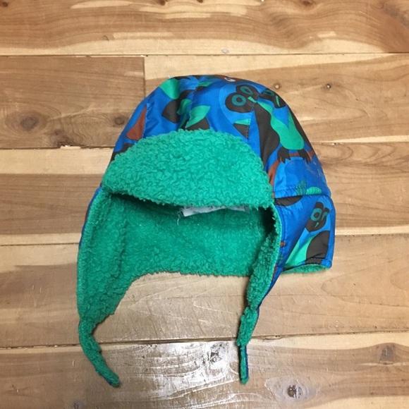 Kids owl Patagonia winter hat! M 5a4ea1873afbbdb0c9004d62 1dd8da57b70